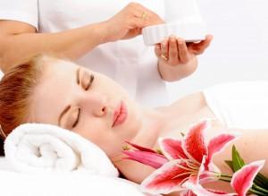 Aromatherapy Massage - Royal Retreat Beauty and spa salon in dubai