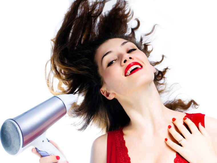 Hair Styling Dubai - RoyalRetreat Beauty and SPA