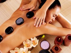 Hot Stone Massage - Royal Retreat Beauty and spa salon in dubai